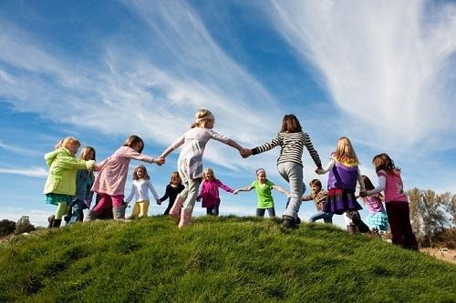 Merenda Aperitivo coi bambini: 10 settembre ore 16