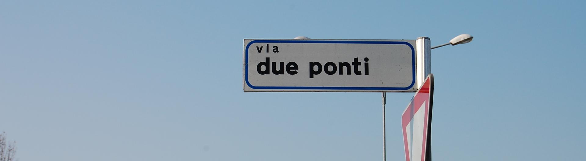 Lo studio è situato in via due ponti, Argelato, Bologna (BO)